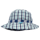 Reversible Check Hat